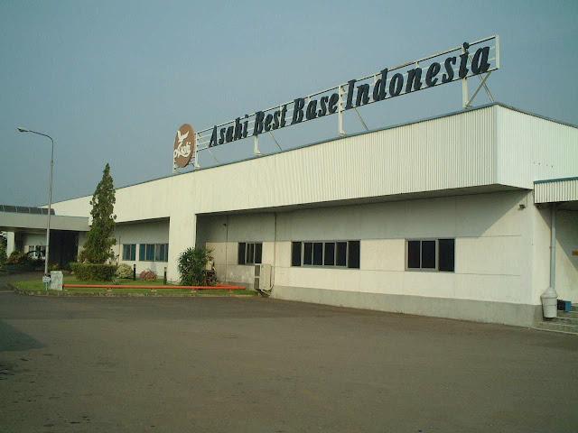 Lowongan Kerja PT ASAHI BEST Indonesia Operator Produksi 2016
