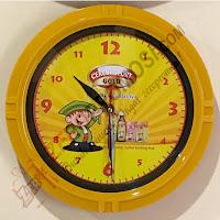 Jam Dinding Promosi tipe195H