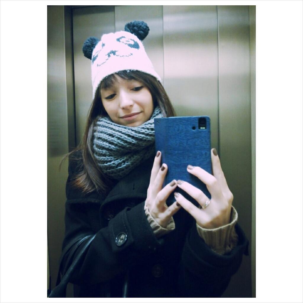 onlyness favoritos diciembre gorro panda