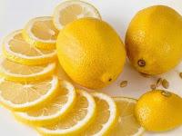 4 Manfaat dari Buah Bernama Lemon