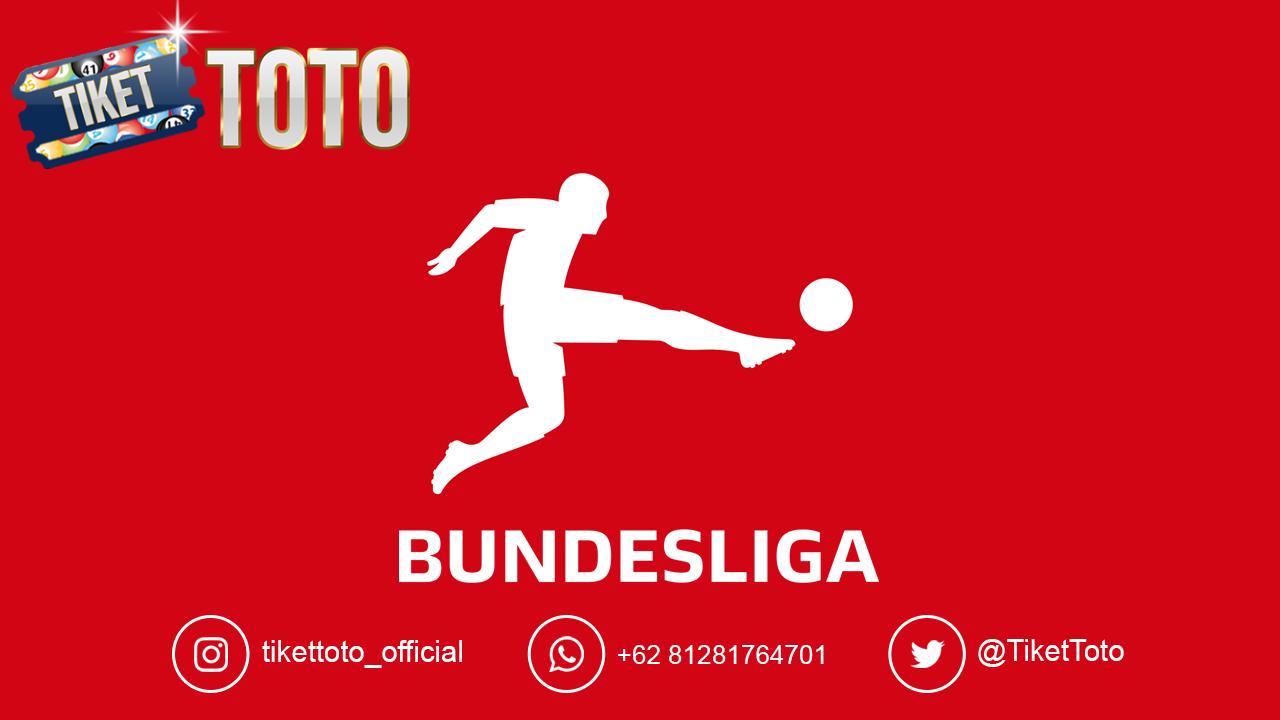 Hasil Pertandingan Liga Jerman Pada Pekan ke 28