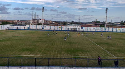 Confiança é derrotado pelo Bahia, na 3ª rodada da Copa do Nordeste SUB-20