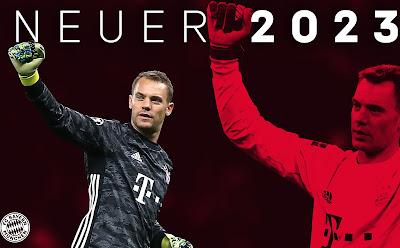 CHÍNH THỨC: Manuel Neuer chốt tương lai!
