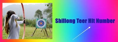 Shillong Teer Champions
