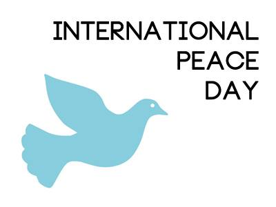International Day of Peace Wishes Images
