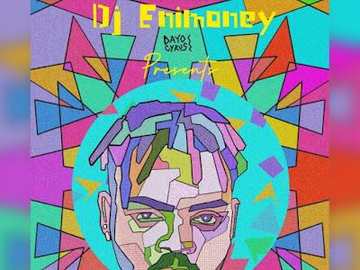 🔥[MIXTAPE] DJ Enimoney – G.O.A.T Mixtape (Best of Olamide)