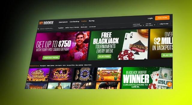 mybookie top casino sites best betting website