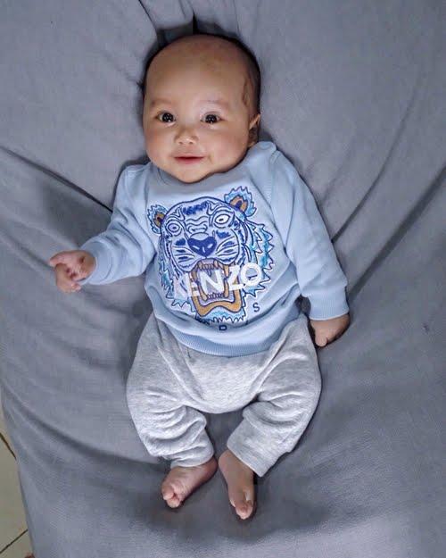 Bunda, Kenali Perkembangan Bayi 8 Bulan Karena Itu Umur Emas yang Berharga