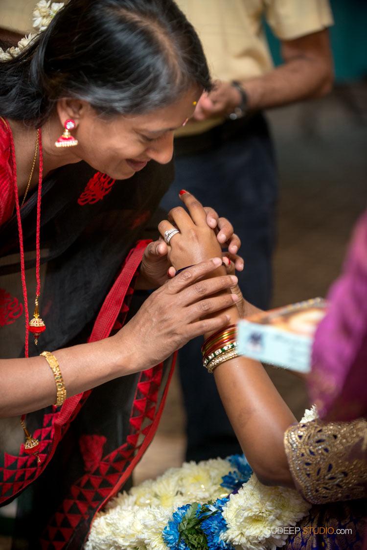Indian Baby Shower and Bangle Ceremony - SudeepStudio,com