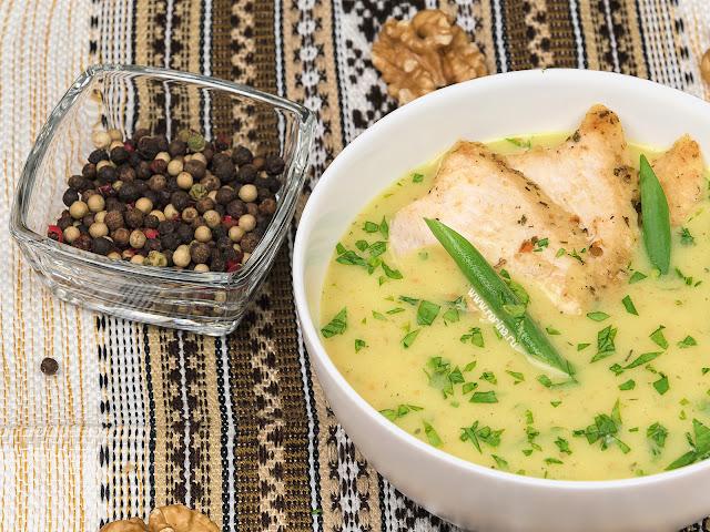 Сухой белковый суп Wellness со вкусом «Куриный с зеленью» (Артикул: 15746) отзыв с фото