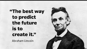 Some Evergreen Abraham Lincoln's Quotes