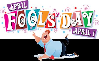 April Fools Day Sayings