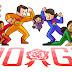 Parent's Day in Korea - Google Doodle