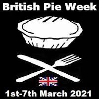British Pie Week 2021 Logo