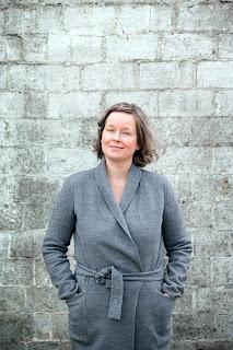 Pauliina Vanhatalo (kuva: Maiju Pohjanheimo)
