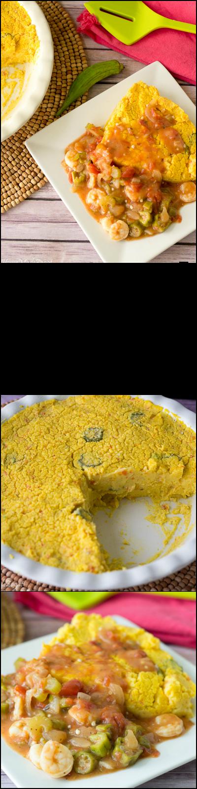 Cornmeal Coo Coo