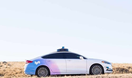 Toyota acquires self-driving car division in Lyft