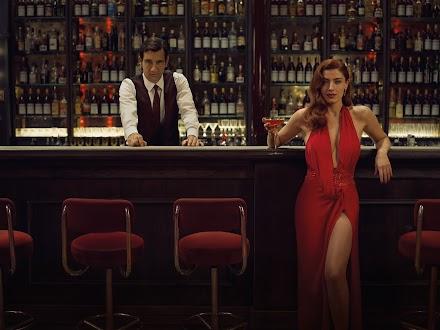 Killer In Red | Atmosphärischer Kurzfilm von Paolo Sorrentino mit Clive Owen