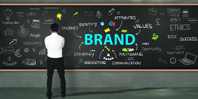 how to strengthen business brand positioning better company branding identity