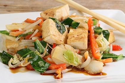 อาหารเจ @ www.taefurestaurant.com