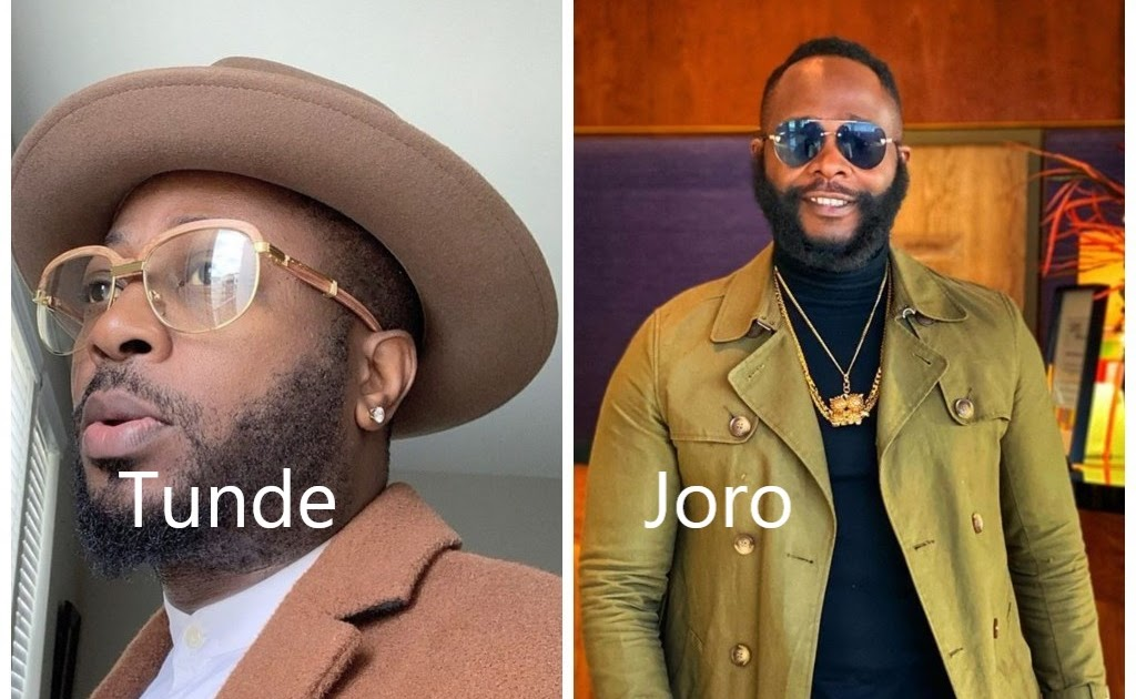 Stella Dimoko Korkus Com Love Doctor Joro Olumofin Drags Instagram Blogger And Calls Him Known Yahoo Boy Iceprince, tunde ednut, lynxxx, davido, jjc. love doctor joro olumofin drags