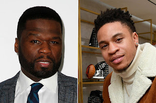 50 Cent Said Actor Rotimi Owes him $300,000 as Debtor