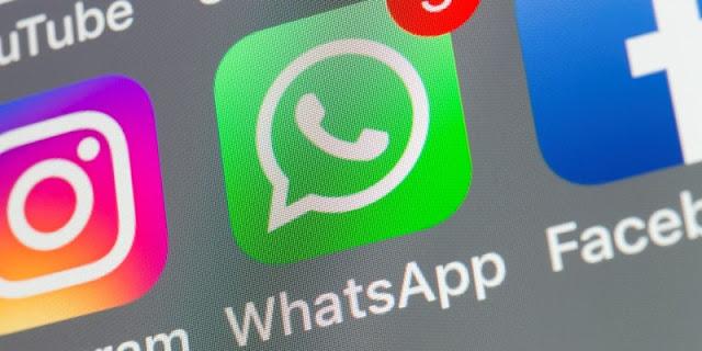 Edward Snowden: Dunia Menjadi Lebih Sehat tanpa Facebook dan Instagram