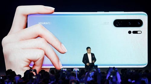 What is the future of Huawei in smartphones in 2021?