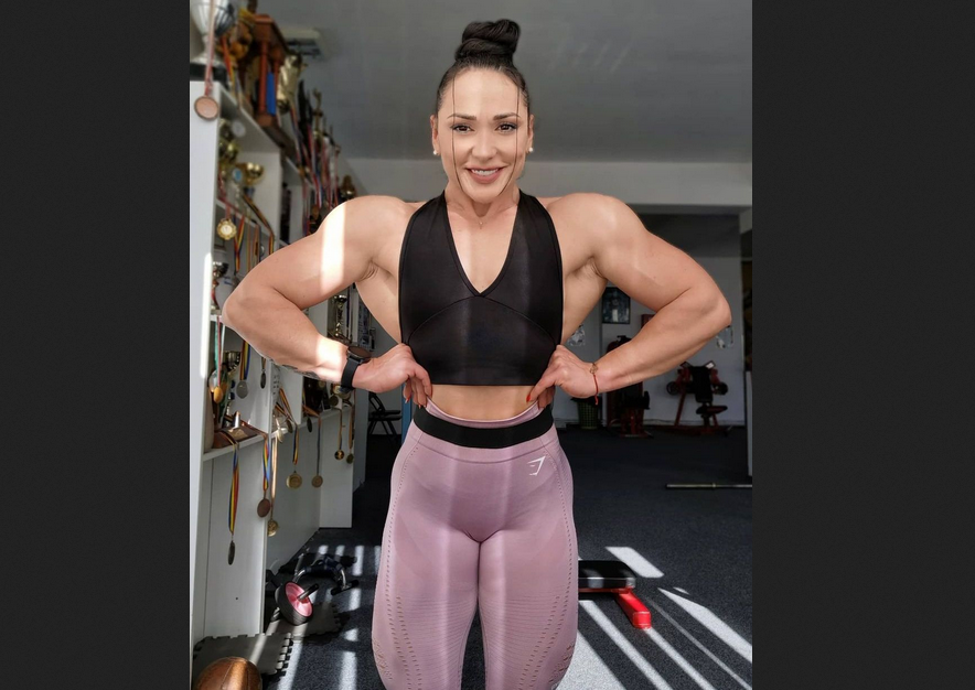 How To Build Muscle Without Lifting Weights (Women/Male)
