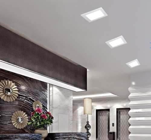Instalação de Luminarias em Gesso (Teto Rebaixado) em Lauro de Freitas(71)99111-2954