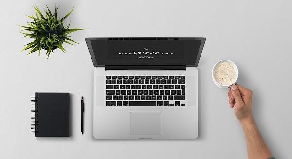 Cara Memasang Fungsi Smooth Scrollbar di Blogger