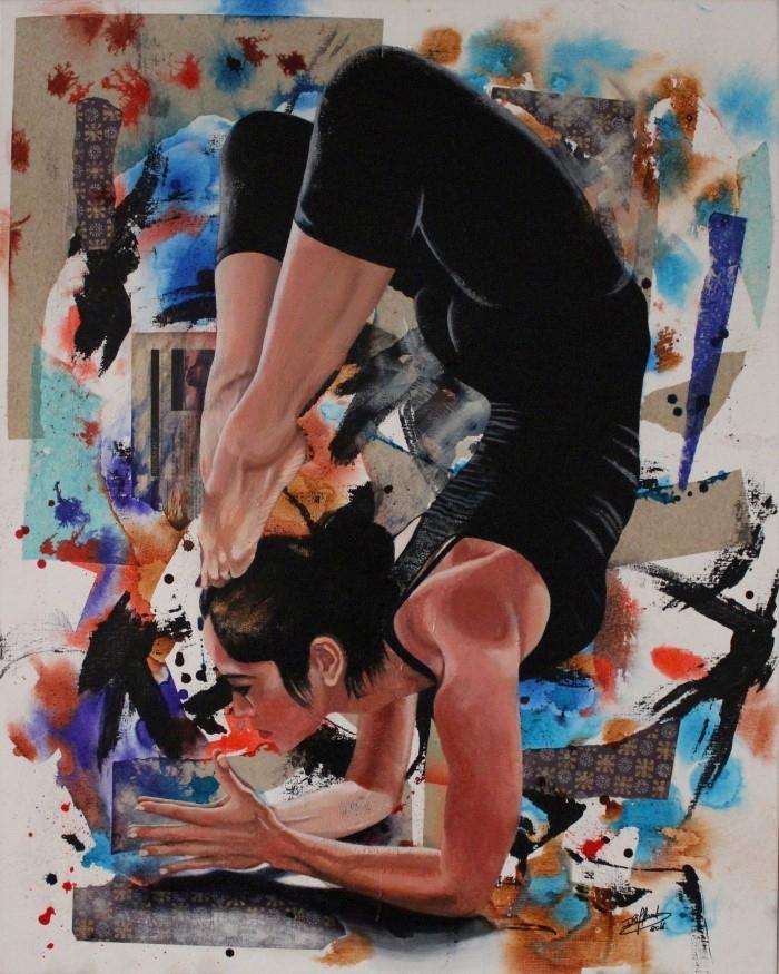 Isabelle Riffard