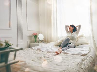 beneficios de quedarse en casa