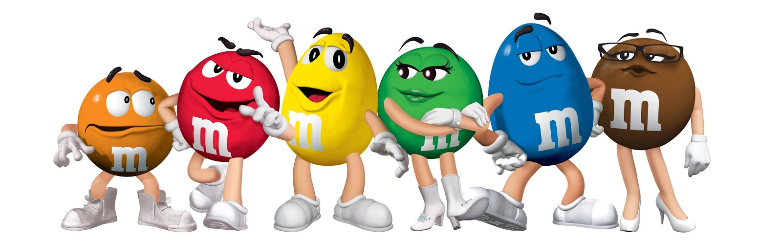 National M&M Day Wishes Photos