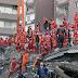 Σεισμός Σάμος: Στους 79 οι νεκροί στην Τουρκία, εκατοντάδες μετασεισμοί στην περιοχή