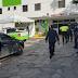 Guarda Municipal morre ao colidir moto com ambulância do Samu, em Jacobina