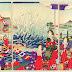 Công cuộc Duy Tân Minh Trị  năm 1868