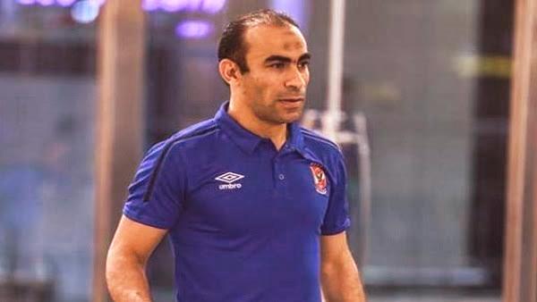 سيد عبدالحفيظ يعلن عن نتيجة تحليل كورونا للاعبي الأهلي قبل مباراة سونيديب بدوري الأبطال
