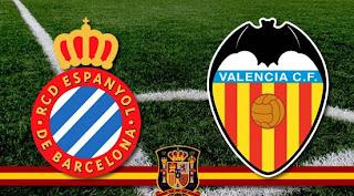 Эспаньол – Валенсия смотреть онлайн бесплатно 2 ноября 2019 прямая трансляция в 15:00 МСК.