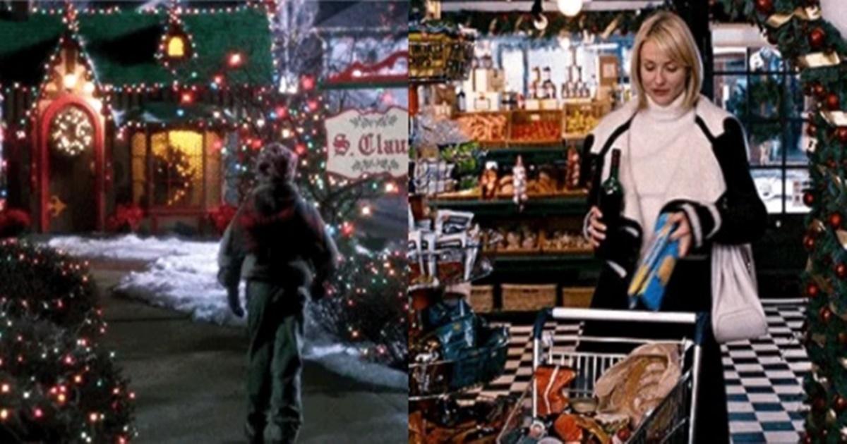 크리스마스에 보기 좋은 영화 30선
