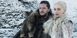 Download Game of Thrones Season 8 Episode #1