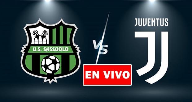 EN VIVO | Sassuolo vs. Juventus Jornada 36 de la Liga Italiana ¿Dónde ver el partido online gratis en internet?