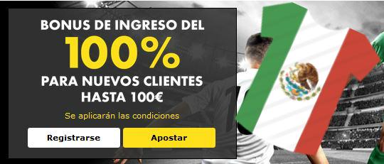 La mejor opción para apuestas deportivas online México