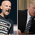 Musician claims to have drunkenly — and intentionally — brushed his bare genitals on Trump in 2001
