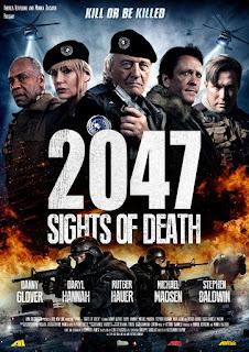 2047 Sights of Death (2015) ถล่มโหด 2047