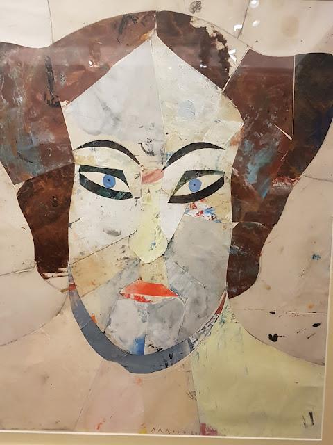 Olympe Pélissier (modèle de la comtesse Fœdora) vue par Arroyo