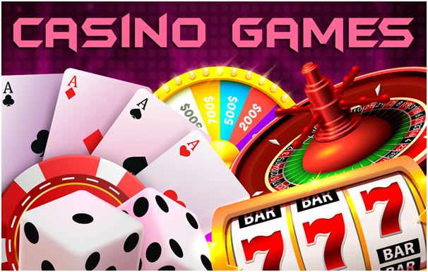 Which Online Casino Game Is Best For Me?