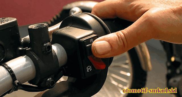 Cara Tahu Penyebab Starter Motor tidak bekerja/berfungsi