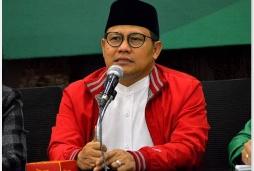 Cak Imin Ungkap Perbedaan NU dengan Muhammadiyah