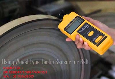 Darmatek Jual Constant RPM-78 Contact / Non-Contact Laser Tachometer